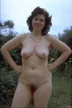 Il corpo nudo di una mia amica