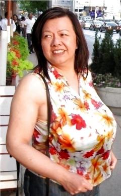 chinese slut whore wife