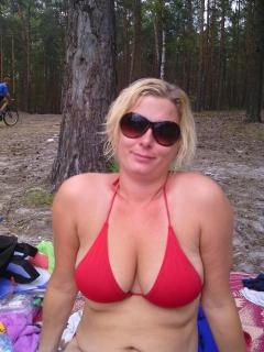 Polish tits