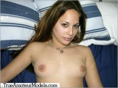 Hot Amateur Teen Modeling Nude