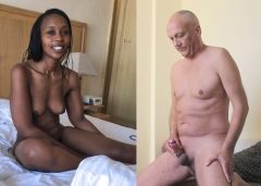 African Interracial Porn - 1