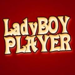 Ladyboy Player