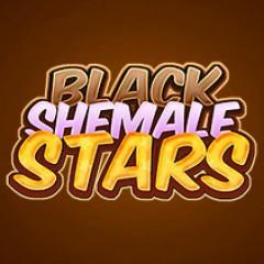 Black Shemale Stars