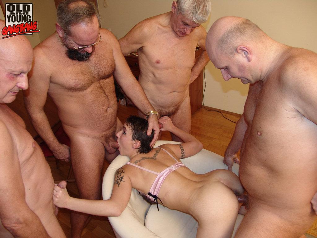 Секс порно груповуха со старыми геи 19621 фотография