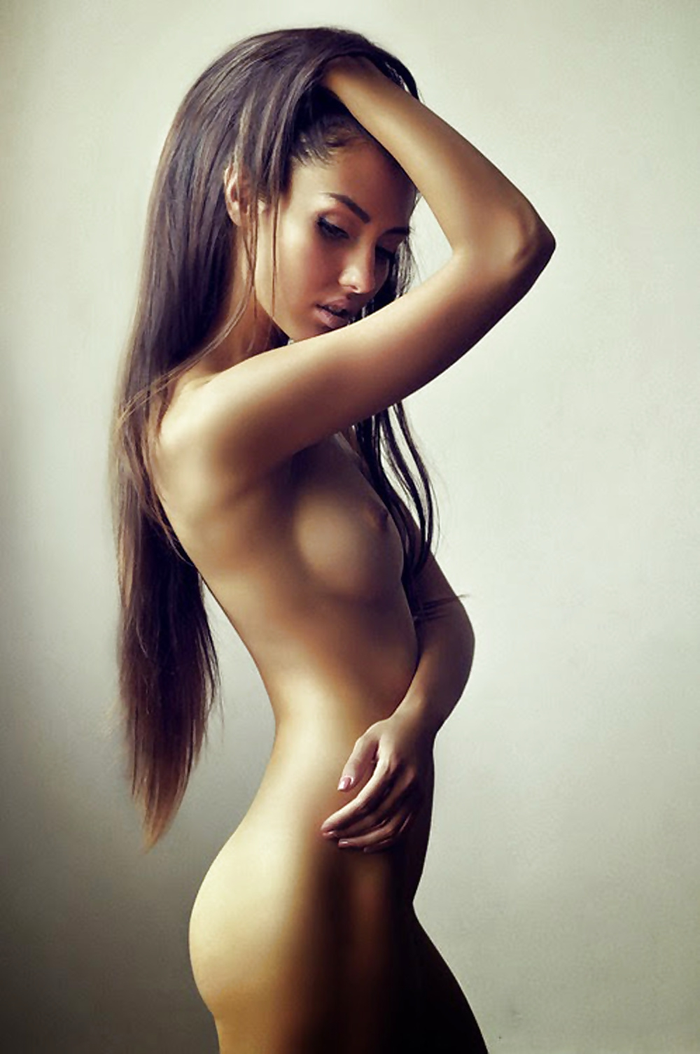 профессиональные фото голых красивых девушек