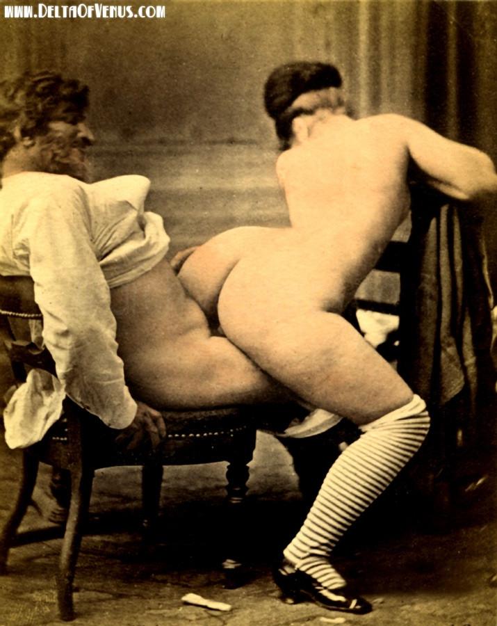 Картинки секс ретро