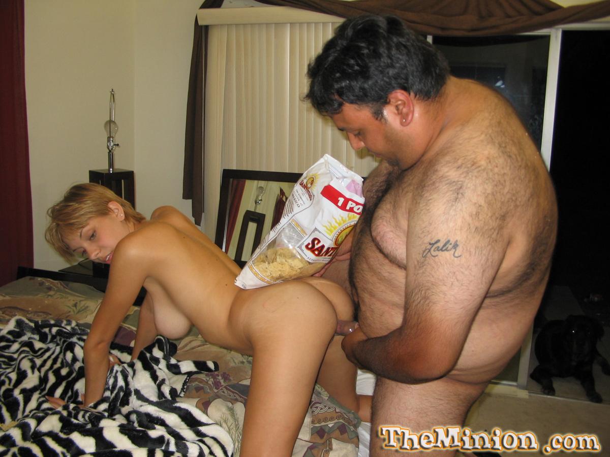 Секс толстый мужикий 20 фотография
