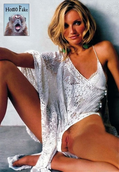 Cameron Diaz From Bert 1 - N