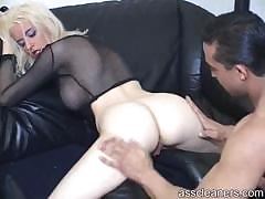 blonde-s-ass-hole-is-cleaned-using-slave-s-tongue