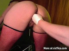 fisting-the-wifes-cunt-till-she-screams-in-orgasm