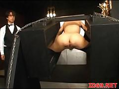 Japanese Av Model Covered