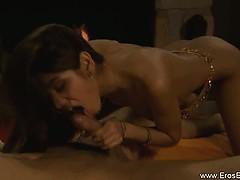 Erotic Fellatio Is Indian Heaven