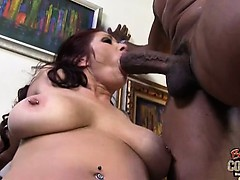 Sometimes a reliable crew is hard to find. Tiffany Mynx is