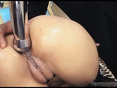 naughty-latinas-asshole-drilled-with-metalic-toys