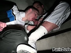french-dudes-licking-shoes-and-sucking