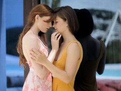 two-teens-rossy-bush-and-dominique-lesbian-action-outdoors