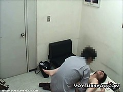 office-girl-sexual-voyeur-harassment