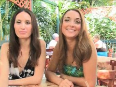 wearing-cute-hawaiian-style-dresses-and-cute-sandals