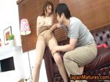 Anna Hoshi is a kinky Japanese part3