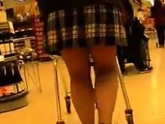 stockings-and-heels-at-the-store
