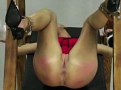 red-spanked-girl-asses