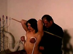 pervs-causes-painful-pleasures-on-his-big-boobed-slave