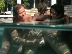 lesbo-teen-gets-pussy-toyed-in-the-pool