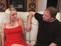 foreign-blonde-wife-fucked-on-couch