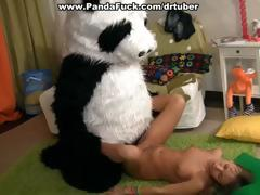 sex-toy-party-with-a-horny-panda-bear
