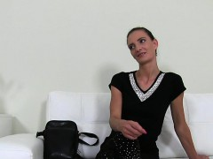 slim-czech-amateur-toying-on-the-couch-on-casting