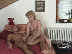 mother-in-law-finds-him-horny