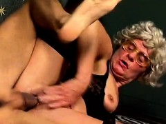 hairy-granny-snatch-dicked
