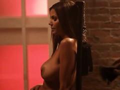 Charisma Carpenter Big Tits And Ass In Sex Scenes