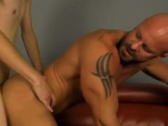 Twink Movie Of With Delicious Lollipops Bj'ed To Total Hardn