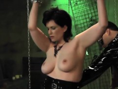 curvy-female-slave-gets-ass-whipped-in-dungeon