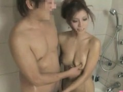 Beautiful Seductive Korean Girl Banging