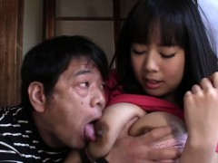 big-tit-asian-blows-cock
