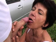car-troubled-granny-pays-dues-by-getting-fuck