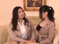Beautiful Japanese Girl Banging