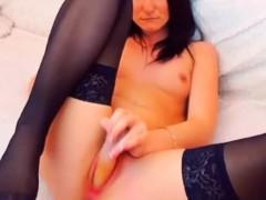 tight-pink-pussy-penetration-closeup