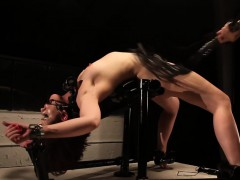 whipped-restrained-sub