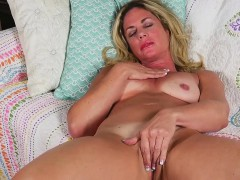 mature-sydney-tells-you-about-her-first-kiss-and-masturbates