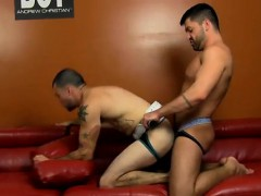 Short Gay Mexican Ith His Jizz Slammed Out Of Him, Jake Gets