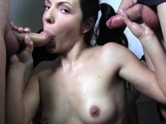 oiled-up-hooker-sucks-cocks-and-gets-bukkaked