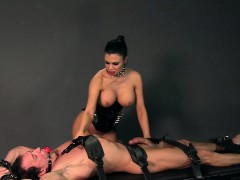 busty-mistress-fucks-strapped-guy-fetish-femdom