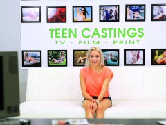 teen-casting-interview