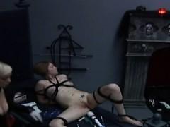 Horny Daughter Swallows Cum