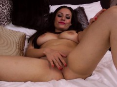 sophia-delane-plays-with-a-vibrator-while-wearing-lingerie