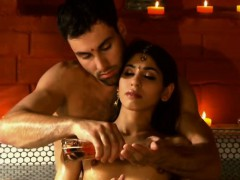 tantra techniques loving massage