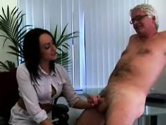 british-femdom-office-ladies-jerk-cfnm-office-perv